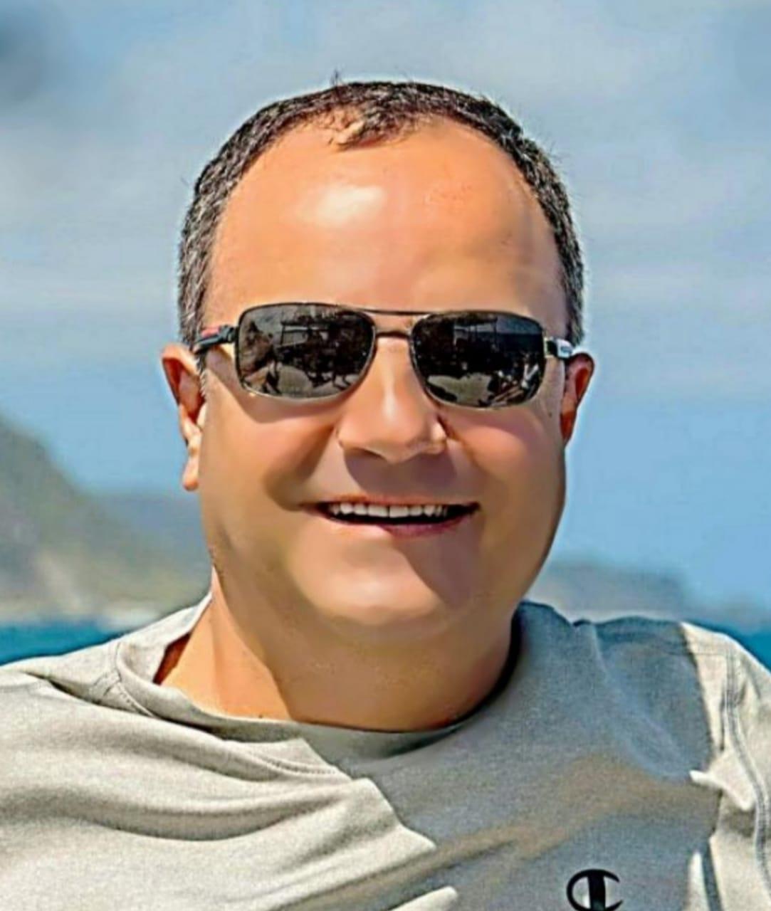 André Gustavo da Silva, diretor-secretário